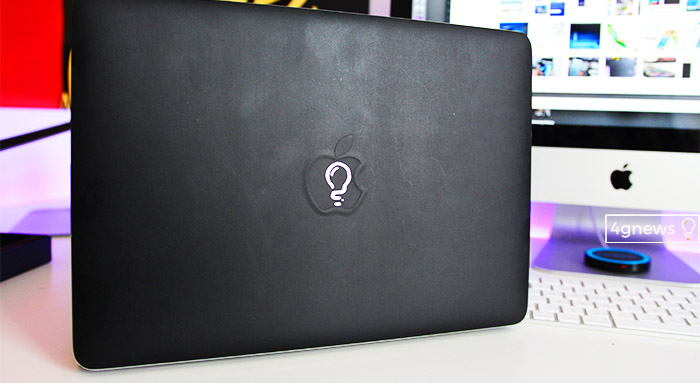 Macbook 4gnews