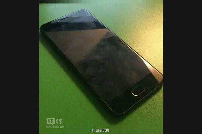 Meizu Pro 6 leak - 4gnews.pt