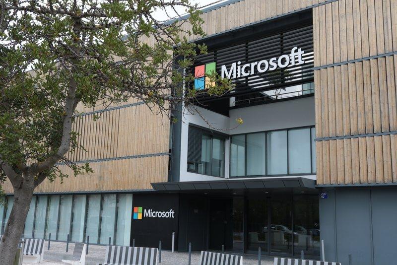 Microsoft 4gnews 4
