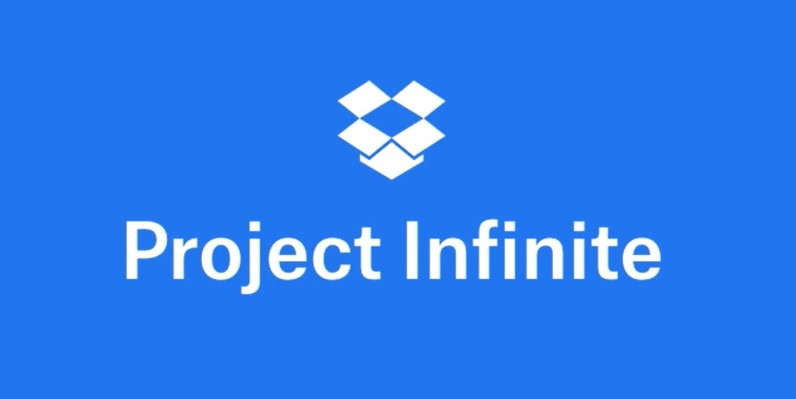 Project-Infinite-Dropbox