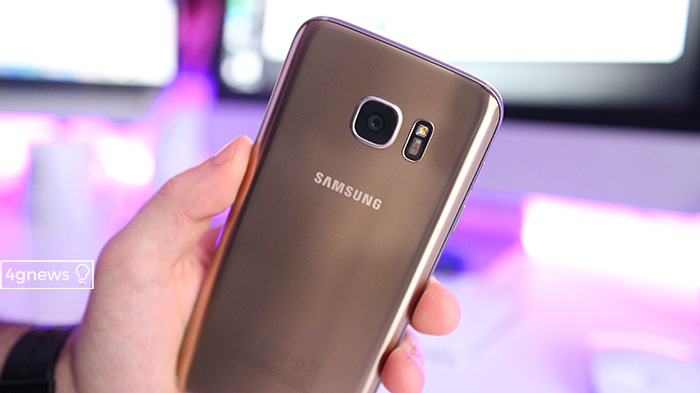 Samsung Galaxy S7 4gnews 2