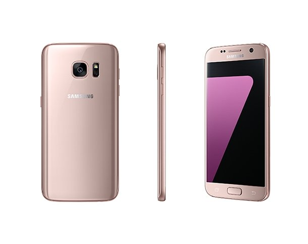 Samsung-Galaxy-S7-and-S7-edge-in-pink-gold