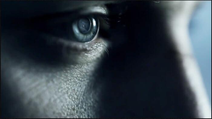 The expanse eye