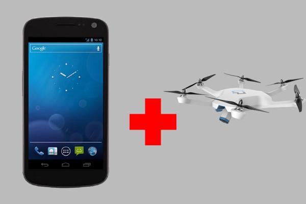 drone-plus-phone-4gnews