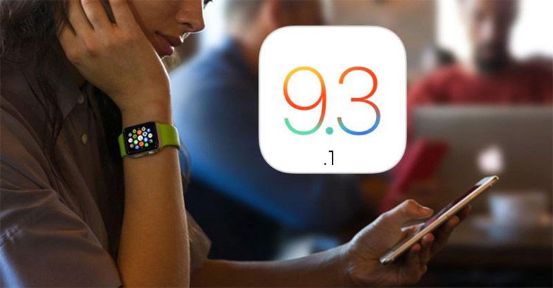 iOS93.1