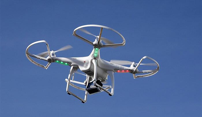 Drone 4gnews