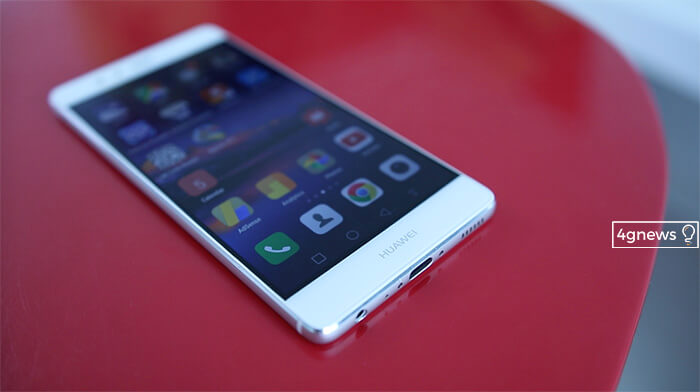 Huawei P9 4gnews 4