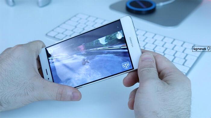 Huawei P9 4gnews 7
