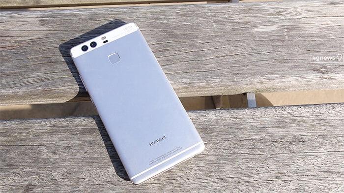 Huawei P9 4gnews