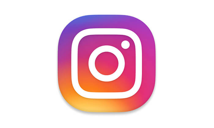 Intagram insta icon