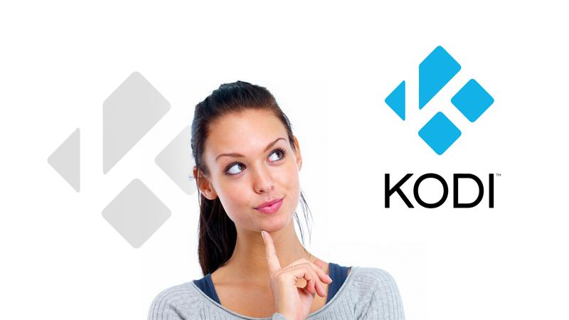 Android TV Google Assistant Kodi 18