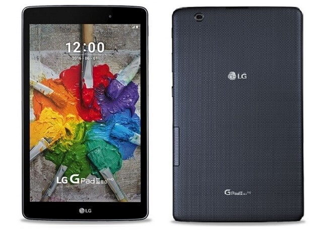 LG G Pad III 8.0 (2)