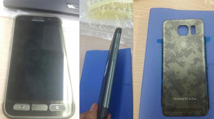 Samsung S7 acxtive