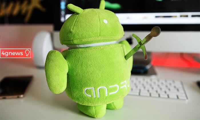 android 4gnews