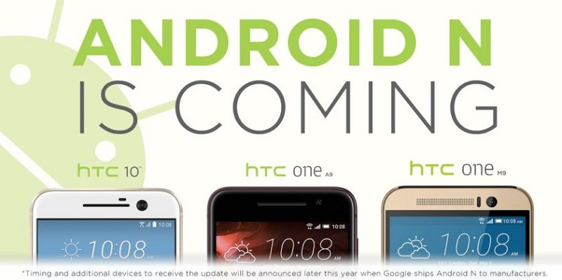 android-n-htc-devices