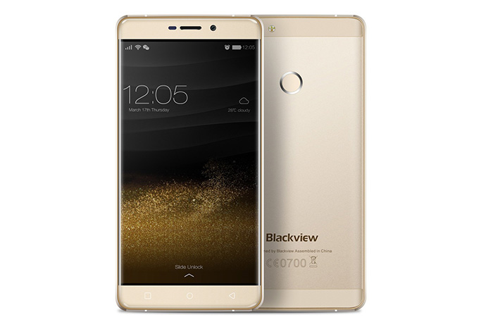 Blackview R7 1