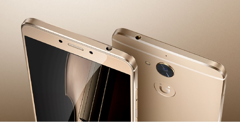 Gionee S6 Pro fabricante Android