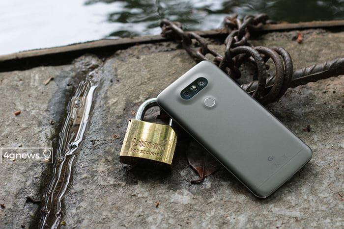 LG G5 4gnews 32