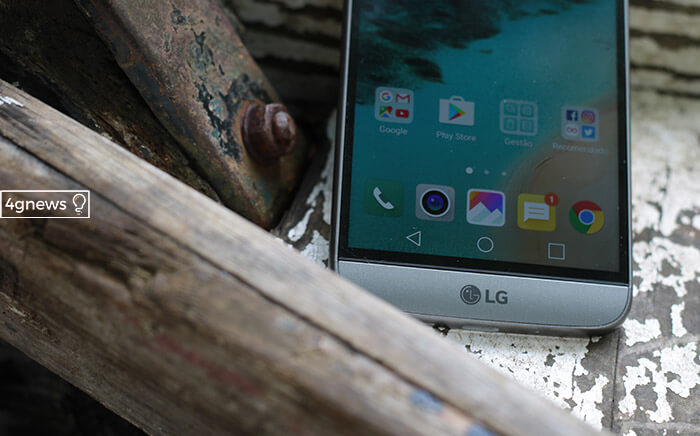 LG G5 4gnews 40