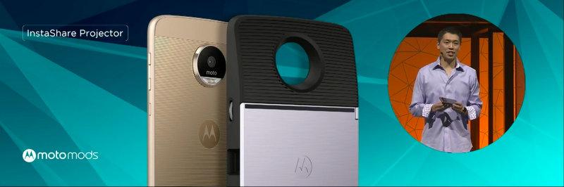 Motorola Moto Z-001