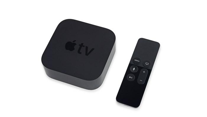 TV OS