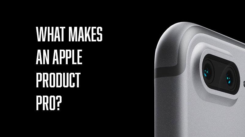 innovative design b145e 6ea0a Apple iPhone 7: versão Pro do novo iPhone com direito à Apple Pencil ...