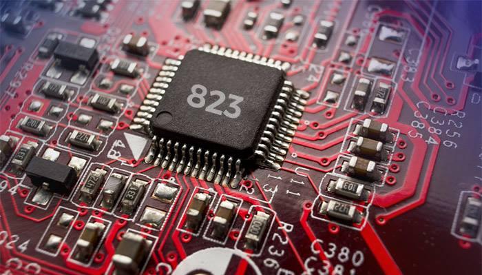 processador chip 1