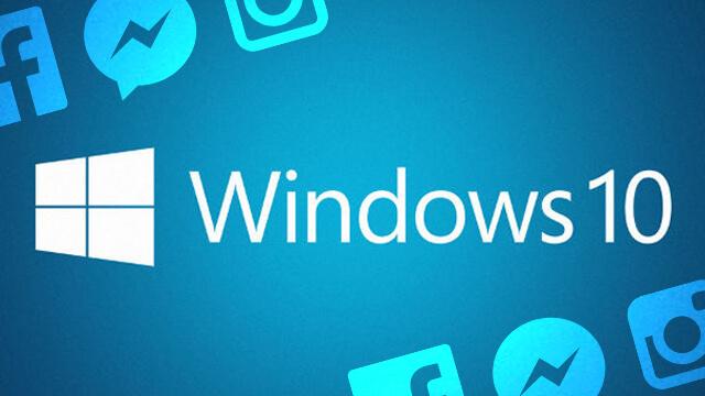 Windows 10 Mobile Microsoft Facebook Messenger