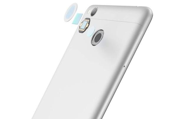 redmi 3s fingerprint