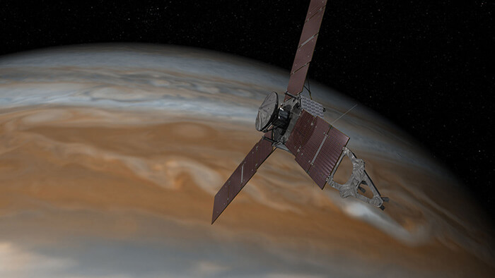 Juno Jupiter (1)