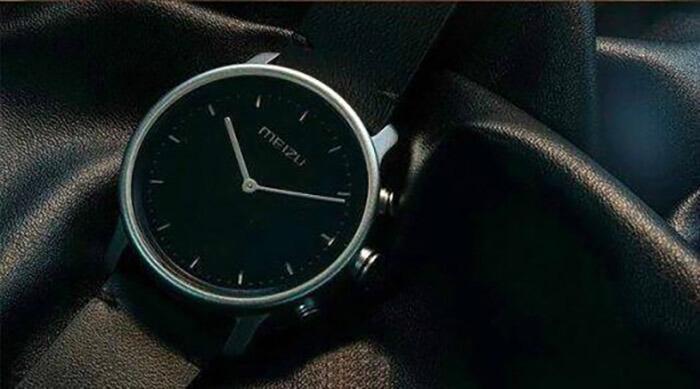 Meizu smartwatch 2