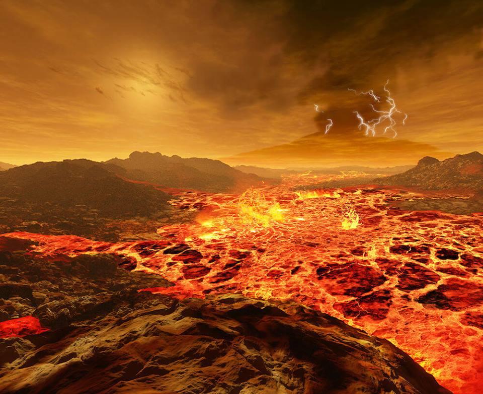 Planeta Sol 6