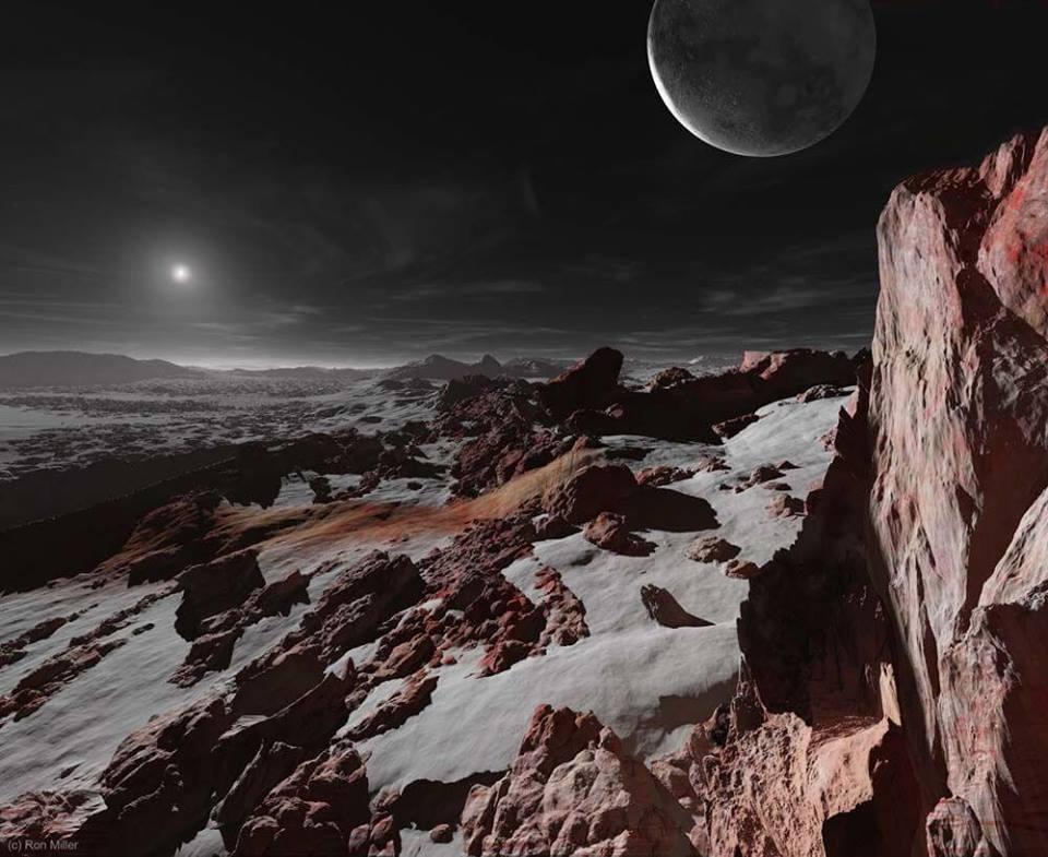 Planeta Sol 9