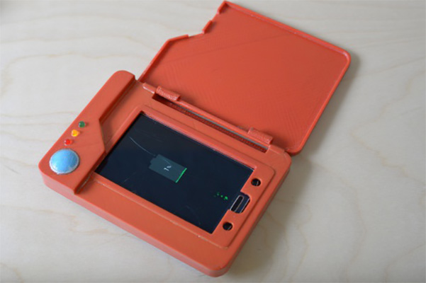 Pokedex - 4gnews.pt