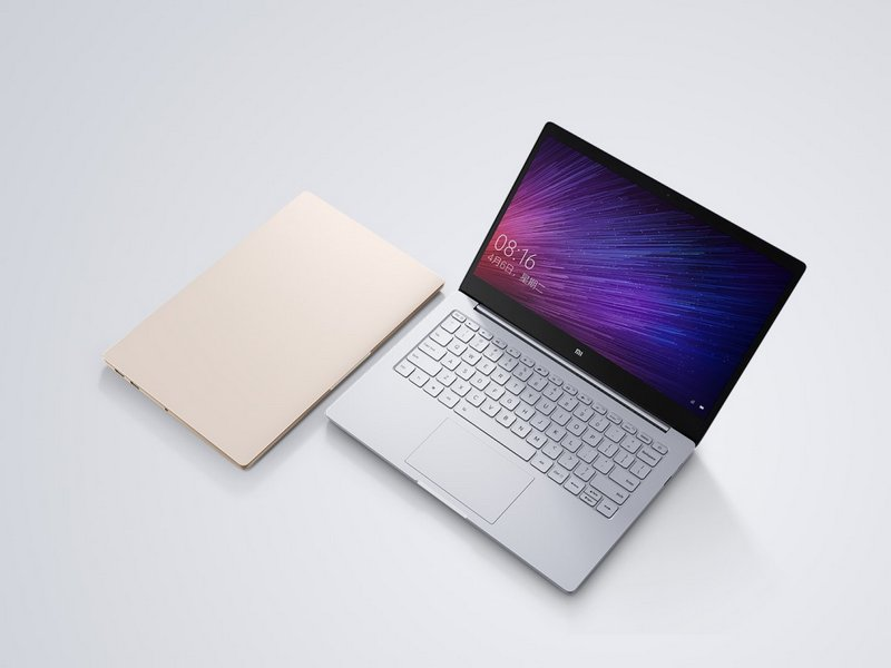 Xiaomi MiNotebook 4gnews 4