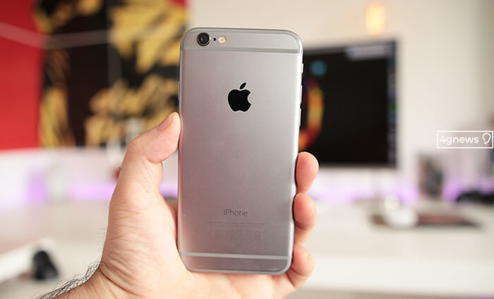 iPhone 6 4gnews 1