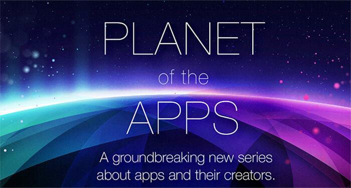 planeta de apps