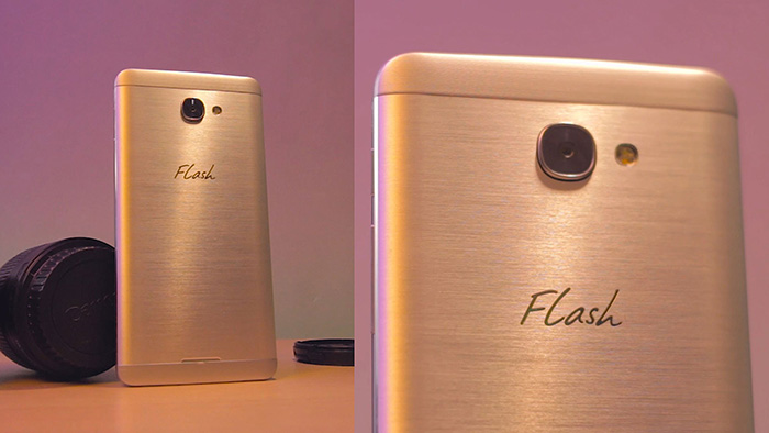 Alcatel Flash Plus 2 4