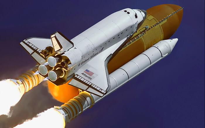 Fuguetão rocket