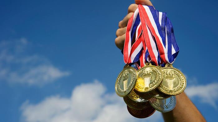 Medalhas olimpicas (1)