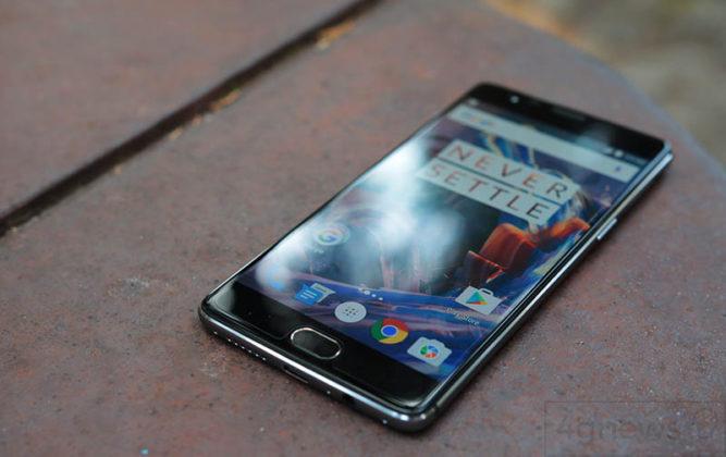 OnePlus 3 OnePlus 3T Android Oreo OxygenOS beta