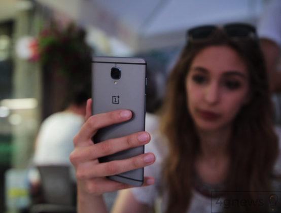 Alibaba OnePlus 3 OnePlus 3T Android Oreo Android Oreo HydrogenOS