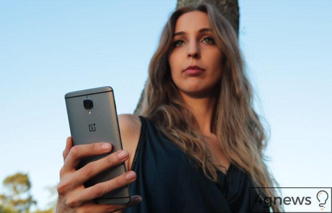 OnePlus 3 4gnews OxygenOS Android Oreo OnePlus 3T