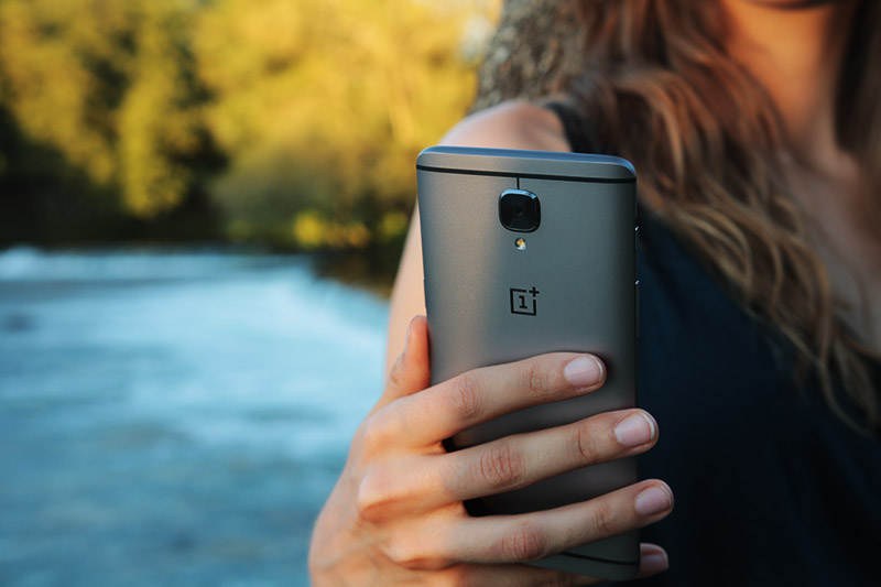 OnePlus 3 4gnews5