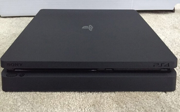 PS4 neo 2
