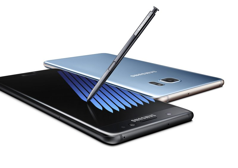 Samsung Galaxy Note 7R será a versão recondicionada do Galaxy Note 7