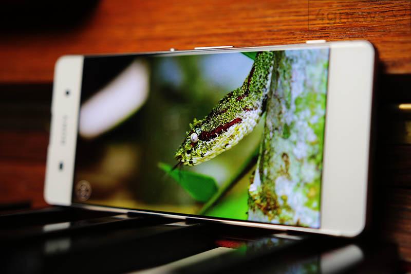 Sony Xperia XA 4gnews 7