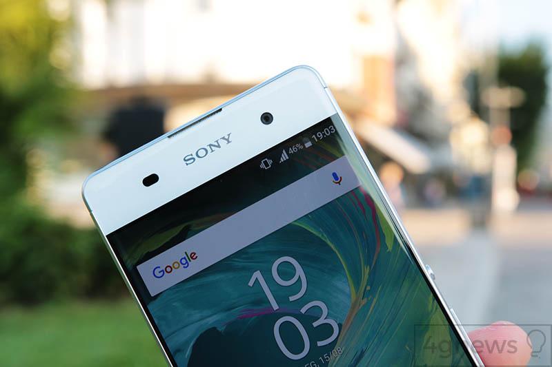 Sony Xperia XA 4gnews20