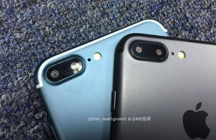 iPhone 7 Plus iPhone 7 leak 4