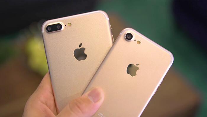 iPhone 7 e iPhone 7 Plus (1)